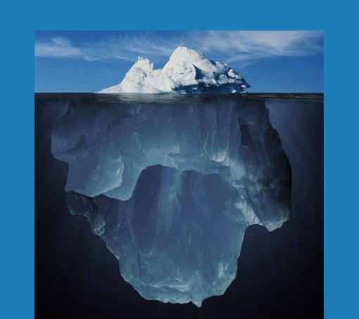 JUNG ijsberg