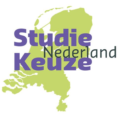 logo studiekeuze nederland